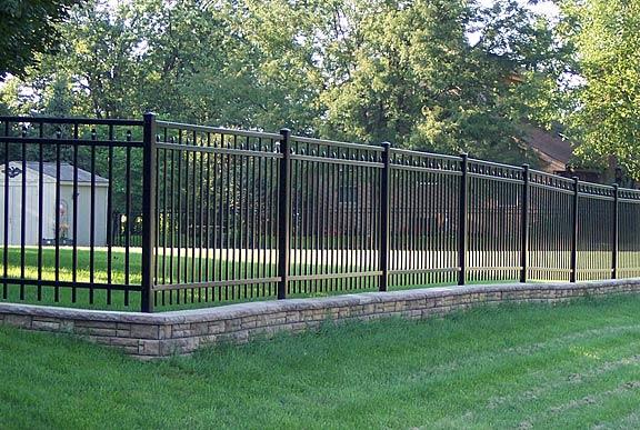 Fences Columbus Ohio