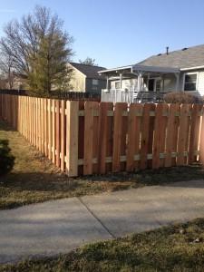 columbus ohio fences