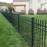 steel fence columbus ohio