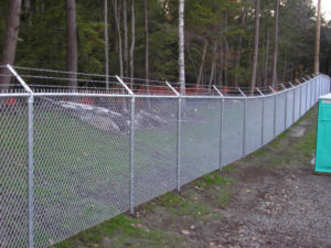Best Types Of Commercial Fences Columbus Ohio Fence