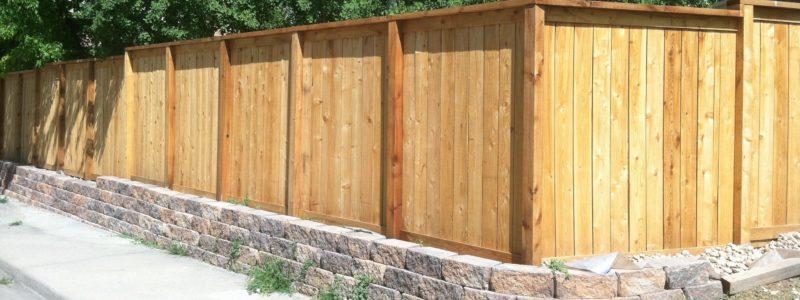 privacy fences columbus ohio