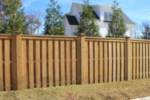 Wood Fence Installation Company Fences Columbus Oh