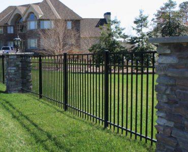 Fences Columbus Ohio Fence Contractors Wood Aluminum