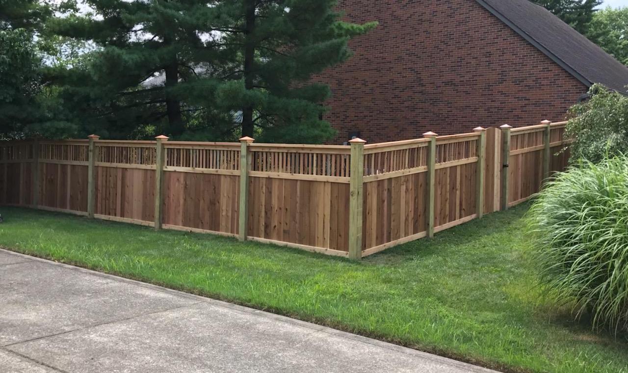 Crofton Fence Company